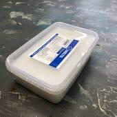 Белая мыльная основа с маслом манго Melta White, 1 кг - Мыловарение