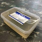 Прозрачная мыльная основа Melta White, 1 кг - Мыловарение