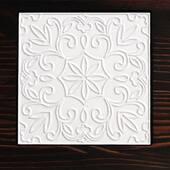 Плитка каф`декоръ 10*10 см 0007 - Плитка