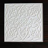 Плитка каф`декоръ 10*10 см 0035 - Плитка