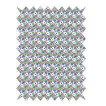 """Ткань """"Цветочная поляна"""" - Ленты, ткани"""