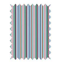 """Ткань """"Синие полоски"""" - Ленты, ткани"""