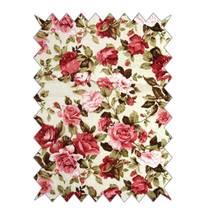 "Ткань ""Розы"" - Ленты, ткани"