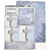 Набор «Самолеты», 21х29,7 см - Наборы бумаги для скрапбукинга