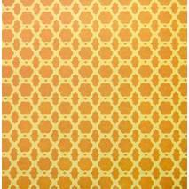 Бумага для скрапбукинга, 15 х 15 см, «Forever Young» - Односторонняя скрап бумага