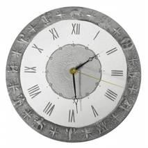 """Форма для литья тарелки """"Часы"""", 25 см - Для моделирования"""
