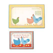 Набор карточек из коллекции «Home Sweet Home», 2 шт., 100х76 мм и 152х100 мм - Бумажные элементы