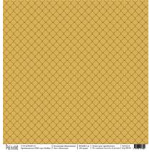 "Непоседа - бумага из набора ""Мальчишки"", 30,5х30,5 см - Односторонняя скрап бумага"