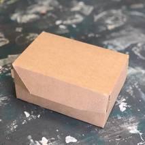 Коробка картонная, 155х100х75 мм - Упаковка