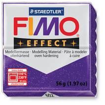 Полимерная глина FIMO Effect, 56-57 г - Запекаемая полимерная глина