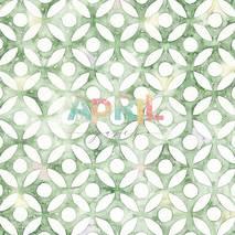 "Бумага April Paper ""Марокканский узор"", 30,5х30,5 см - Бумага для скрапбукинга"