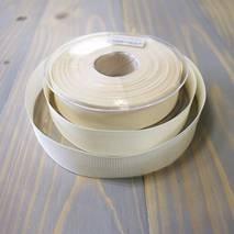 Лента репсовая, 20 мм - Ленты, ткани