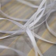 Лента для вышивки, 2 мм - Ленты, ткани