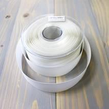 Лента репсовая, 30 мм, БЕЛАЯ - Ленты, ткани