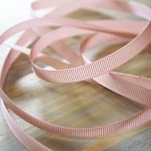 Лента репсовая, 7 мм - Ленты, ткани