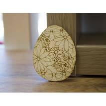 """Заготовка """"Яйцо с узором"""", 7 см - Фигурные заготовки"""