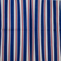 """Салфетка 33*33 см """"Синие и красные полоски"""" - Фон и текстуры"""