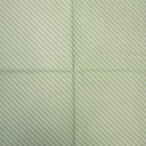 """Салфетка 33*33 см """"Зеленые полоски"""" - Фон и текстуры"""
