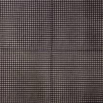 """Салфетка 33*33 см """"Черная клетка"""" - Фон и текстуры"""