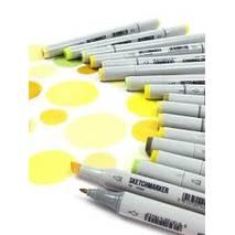SKETCHMARKER. Цвет маркера: Blender (Блендер) - прозрачный - Инструменты