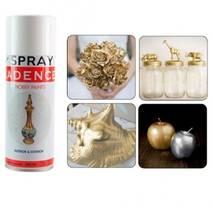 Краска-спрей для творчества Spray Gilding, 400 мл - Акрил