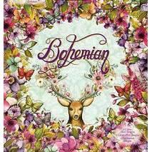 "Бумага для скрапбукинга ""Bohemian Dovecraft"", 30,5х30,5 см - Скрапбукинг"