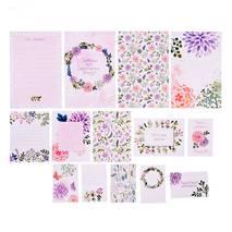 """Набор карточек для творчества """"Все вокруг наполнено любовью"""", 14 штук - Объемные элементы"""