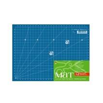Мат (коврик) для резки бумаги, двухсторонний, 3мм, 30*22 см - Инструменты
