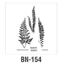 "Трафарет ""BN154"", 25*36 см - Трафареты"