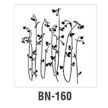 "Трафарет ""BN160"", 25*36 см - Трафареты"