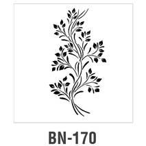 "Трафарет ""BN170"", 25*36 см - Трафареты"