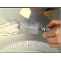Краска для матирования стекла Frosting gel, 45 мл, ледяной - Для стекла и керамики