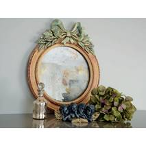Краска для творчества Mirror Effect, 30 мл - Для стекла и керамики