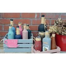Краска для творчества Chalkboard Paint, 120 мл, Розовый - Акрил