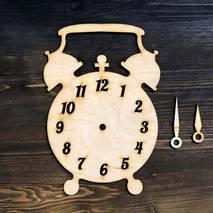"""Заготовка для Бизиборда """"Часы со стрелками"""" - Фигурные заготовки"""