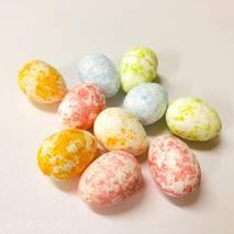 Яйца декоративные из пенопласта - Объемные элементы