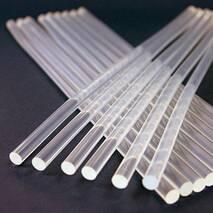 Клеевой стержень, 1 шт, 7х300 мм - Клеевые материалы