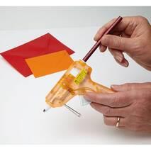 Воск-клей для печатей, 9,7 см - Сургучные печати