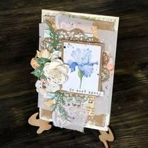 Подставка для открытки - Декоративные элементы