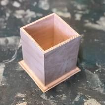 Короб 10*10*12 см - Шкатулки
