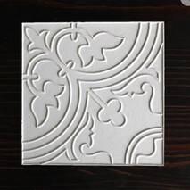 Плитка каф`декоръ 10*10 см 0057 - Плитка