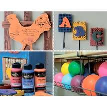 Краска для творчества Premium Acrilic Paints, Cadence, 120 мл - Акрил