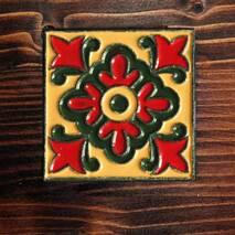 Плитка каф`декоръ 5*5 см 5015 - Плитка