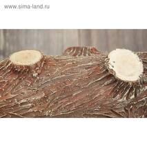 Паста акриловая рельефная грубая, 500 мл, ТАИР - Структурные пасты