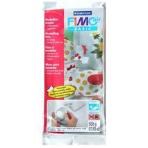  Самозастывающая масса FIMO AIR Basic, 500 г - Самоотверд. полимерная глина