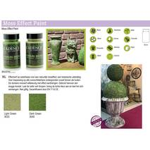 Краска-паста с эффектом мха, Moss Effect, 90 мл - Структурные пасты