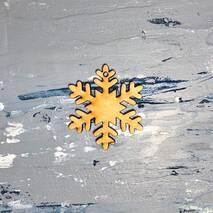 """Миниатюра """"Снежинка"""" - Фигурные заготовки"""