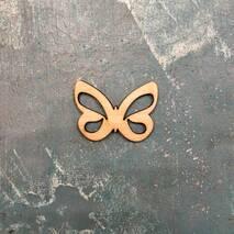 """Миниатюра """"Бабочка"""" - Фигурные заготовки"""