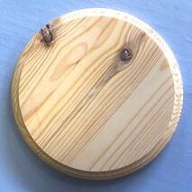 Доска сырная, диаметр 25 см - Другое