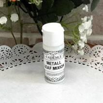 Медиум клеевой для потали Metal Leaf Mixion, 25 мл - Товары для золочения, патины